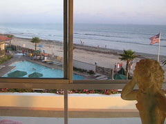 P1010103 (Mr. Ku) Tags: beach view sandiego 4thofjuly coronado coronadoshores lasierratower