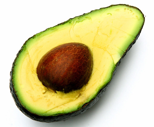 Avocado oil has the highest smoking point.