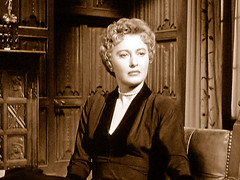 Barbara Stanwyck TV Shot (Walker Dukes) Tags: film beauty television tv screenshot glamour nikon hollywood actress movies filmstill filmstills actor tweaked diva tcm moviestills moviestill tvshot turnerclassicmovies moviestars tvshots oldmovies barbarastanwyck picturesofthetelevision executivesuite televisionshot flickrglam coolpixl12