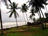 """Varkala beach scene 1 (with fisher's hut) • <a style=""""font-size:0.8em;"""" href=""""http://www.flickr.com/photos/9310661@N04/856665687/"""" target=""""_blank"""">View on Flickr</a>"""