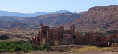 Lugares para visitar de Marruecos