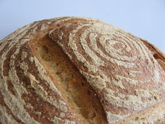 Basic Hearth Bread - Detail