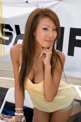 model asian Kt so