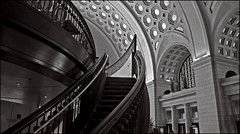 union station - by anjan58