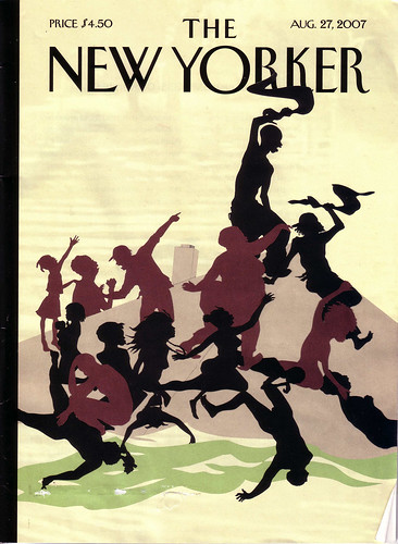 Kara Walker New Yorker