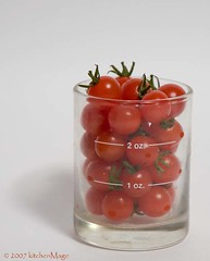 adorable tomatoes
