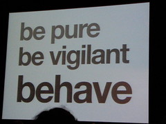 From Jeremy Keith's talk at An Event Apart