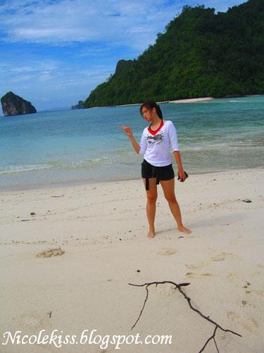 me and krabi