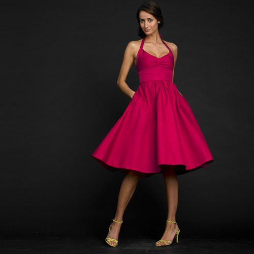 jcrew cotton lydia dress
