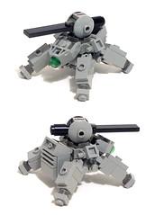 Guncrab