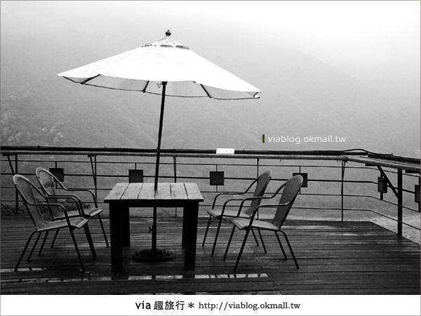【新竹旅遊】拜訪尖石鄉之美~築茂緣、石上湯屋、泰雅風味餐12