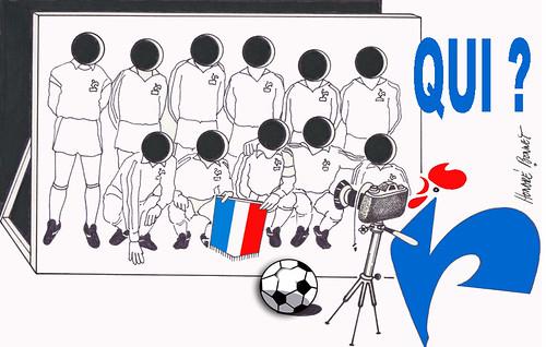 Coupe du Monde : quels joueurs pour la France thumbnail