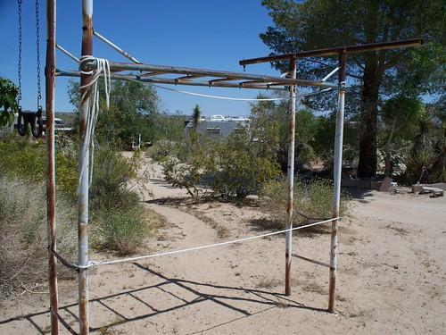 ladder swing 005