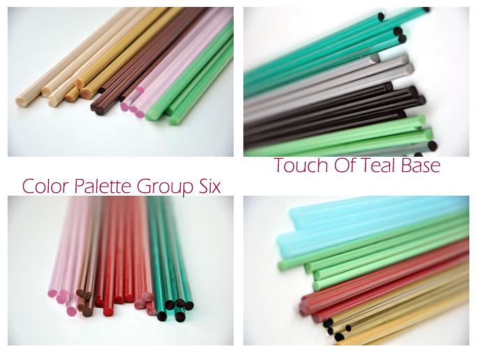 palettes 6