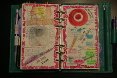 DIY Planner April 12- 18, 2010 (jadecat23) Tags: diyplanner calendarart