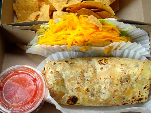 Bean And Cheese Burritos Recipes — Dishmaps