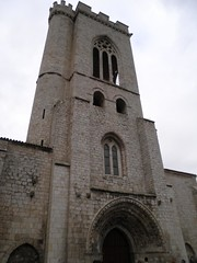 S. Miguel, Palencia
