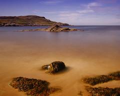 Clashnessie Bay (BoboftheGlen) Tags: ocean sea beach water bay coast scotland britain united great atlantic shore sutherland assynt kngdom clashnessie