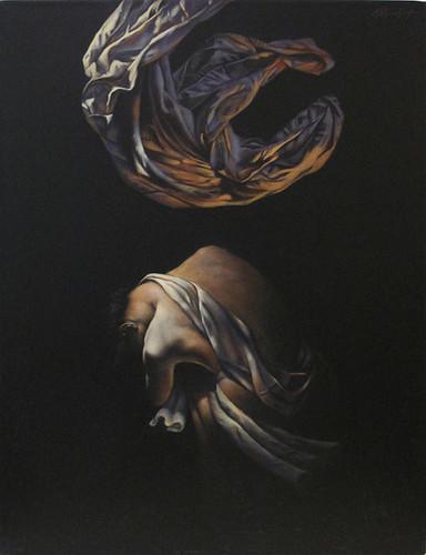 Kathleen Kinkopf - Aerial Dance