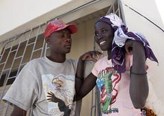 Mucaloca teens - Angola (Eric Lafforgue) Tags: africa people tourism african human angola tourismo 7184 angolan