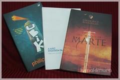 Desafio Literário 2011 - Abril