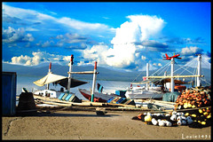 Margosatubig Fishing Port (louie1452) Tags: port margos fishingport margosatubig zamboangadelsur margosport
