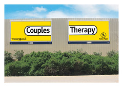 Y&R Billboard - Couples Therapy