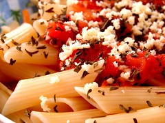 My Own Penne Pasta (Rod Fornillos IV) Tags: food pasta penne dsch1