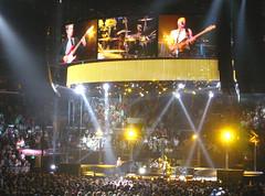 The Police Reunion Tour (Zeetz Jones) Tags: concert sting explore staplescenter losangelescalifornia thepolice stewartcopeland andysummers