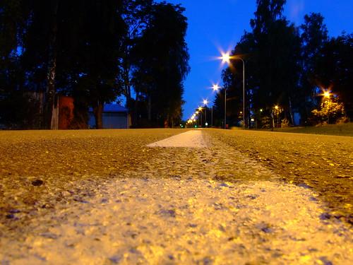 Foto de Mariehamn a las 2:40