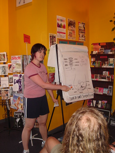 Summer Sex Workshops Our Seattle store also held a fantastic night of ...