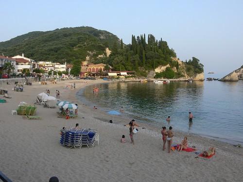 Parga, Kryoneri beach! por sum2004.