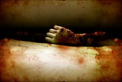 Fear (>>>>>>>>>I N E X I S T E N T<<<<<<<<<) Tags: dead blood decay psycho mano splatter notte necrophilia cadaver braccio