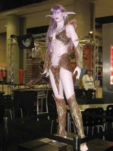ComicCon 2007