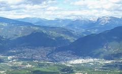 View to Bozen