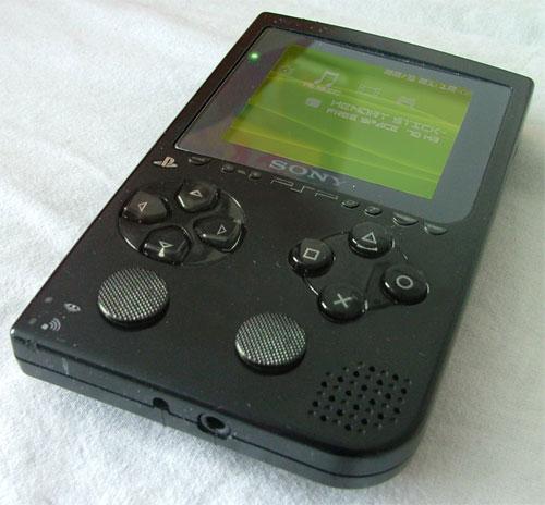 Sony PSPboy