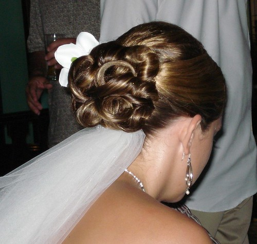 Tags: wedding hair bride pittsburgh homecoming prom bridal hairstyle updo