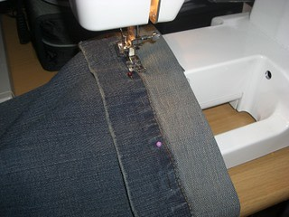 How to hem.