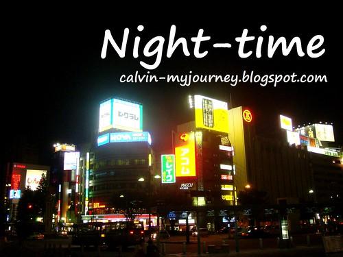 Nigh-time