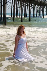 Jaclyn: Trash the Dress (bedinky1207) Tags: ttd