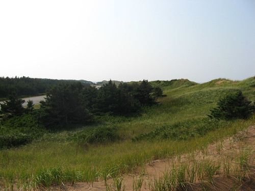 Dunes, PEI National Park