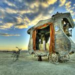 Apocalypse Wagon