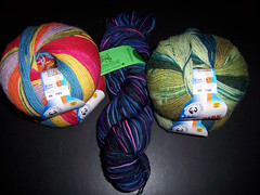 Seaport Yarn