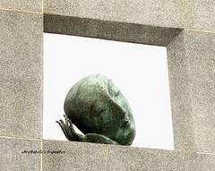 台中美術館雕塑