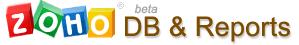 Zoho DB logo