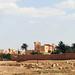 Approching Palmyra (Arabic: تدمر Tadmur), Syria