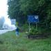 Georgia State Border