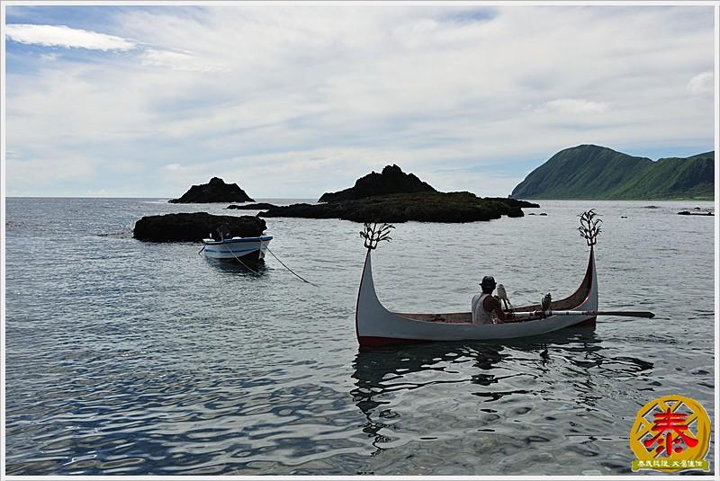 蘭嶼day2-02-早餐後的東清海邊 (4)