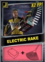 Все комбо карты Dead Rising 2 - где найти комбо карточку и компоненты для Electric Rake