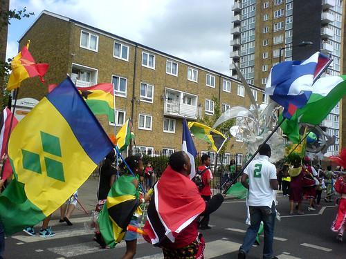 Hackney Carnival 2010 (9)